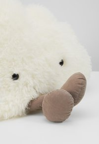 Jellycat - AMUSEABLE CLOUD - Cuddly toy - white - 2