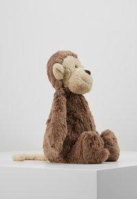 Jellycat - BASHFUL MONKEY - Cuddly toy - braun - 4