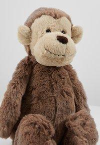 Jellycat - BASHFUL MONKEY - Cuddly toy - braun - 2