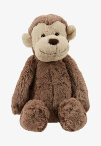 Jellycat - BASHFUL MONKEY - Cuddly toy - braun - 1