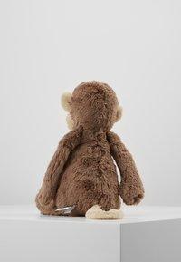 Jellycat - BASHFUL MONKEY - Cuddly toy - braun - 3