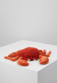 Jellycat - CRISPIN CRAB - Cuddly toy - orange - 3