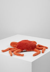 Jellycat - CRISPIN CRAB - Cuddly toy - orange - 4