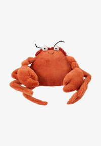 Jellycat - CRISPIN CRAB - Cuddly toy - orange - 1