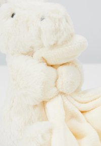 Jellycat - BASHFUL UNICORN SOOTHER - Pehmolelu - white - 2