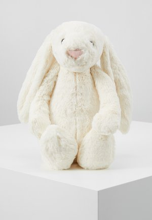 BASHFUL BUNNY - Cuddly toy - cream