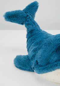 Jellycat - WALLY WHALE - Cuddly toy - blue - 5