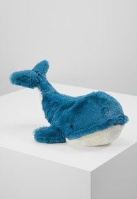 Jellycat - WALLY WHALE - Cuddly toy - blue - 0