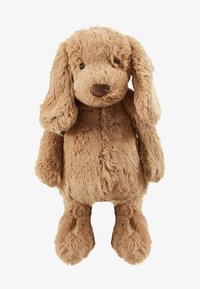 Jellycat - BASHFUL PUPPY MEDIUM - Pehmolelu - braun - 1