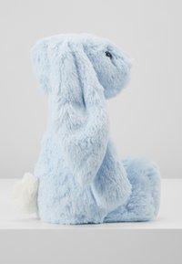 Jellycat - BASHFUL BUNNY MEDIUM - Cuddly toy - blue - 4