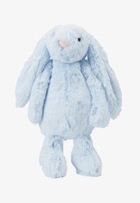 Jellycat - BASHFUL BUNNY MEDIUM - Cuddly toy - blue - 1