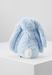 Jellycat - BASHFUL BUNNY MEDIUM - Cuddly toy - blue - 3