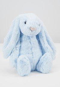 Jellycat - BASHFUL BUNNY MEDIUM - Cuddly toy - blue - 5