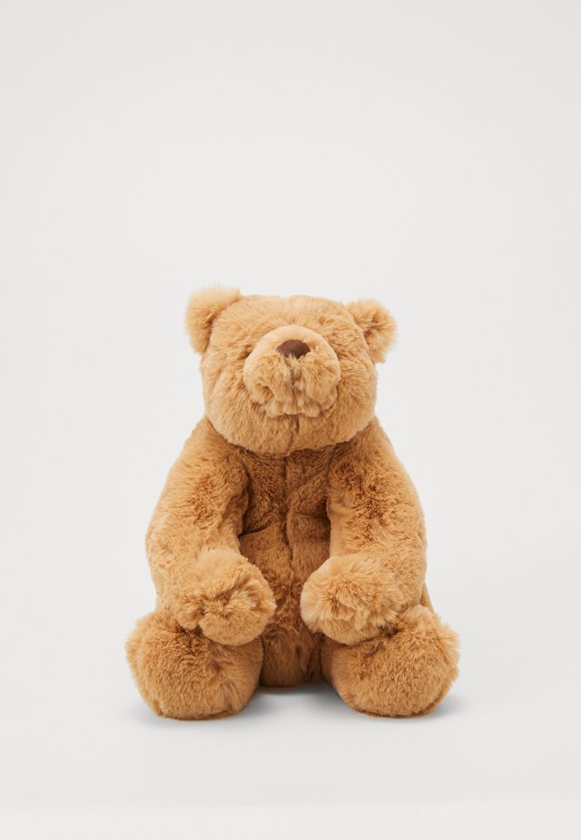 CECIL BEAR - Cuddly toy - brown