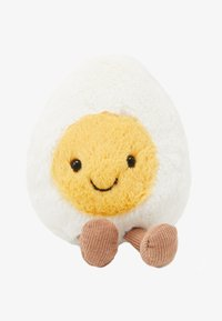 Jellycat - AMUSEABLE BOILED EGG - Cuddly toy - white - 1