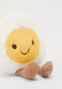 Jellycat - AMUSEABLE BOILED EGG - Cuddly toy - white - 2