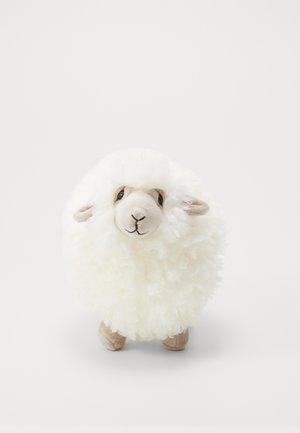 ROLBIE SHEEP - Cuddly toy - white