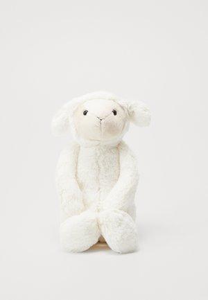 BASHFUL LAMB - Cuddly toy - white