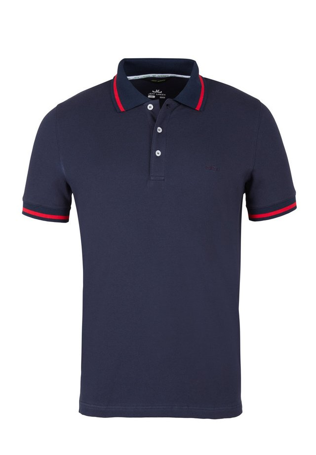 Polo shirt - deep navy