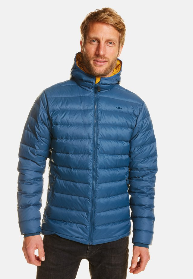 ANDY - Down jacket - jeans