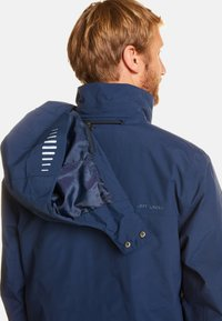 Jeff Green - HARRY - Down jacket - deep navy - 7