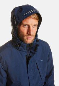 Jeff Green - HARRY - Down jacket - deep navy - 6