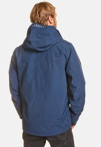 Jeff Green - HARRY - Down jacket - deep navy - 1