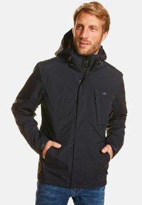 Jeff Green - HARRY - Down jacket - black - 0