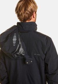 Jeff Green - HARRY - Down jacket - black - 7