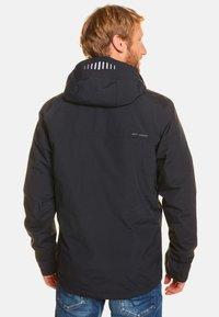 Jeff Green - HARRY - Down jacket - black - 1