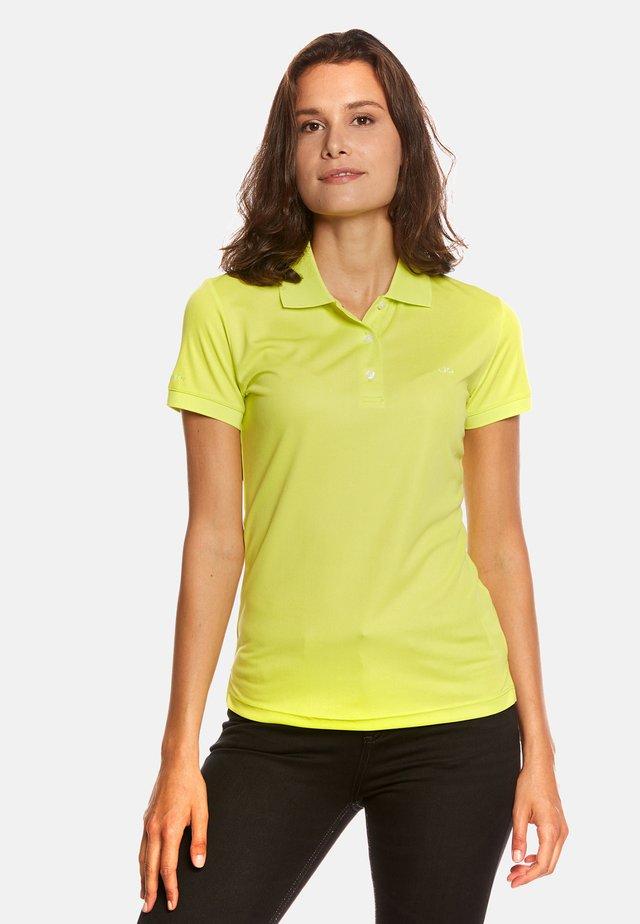 CADET - Sportshirt - light lime