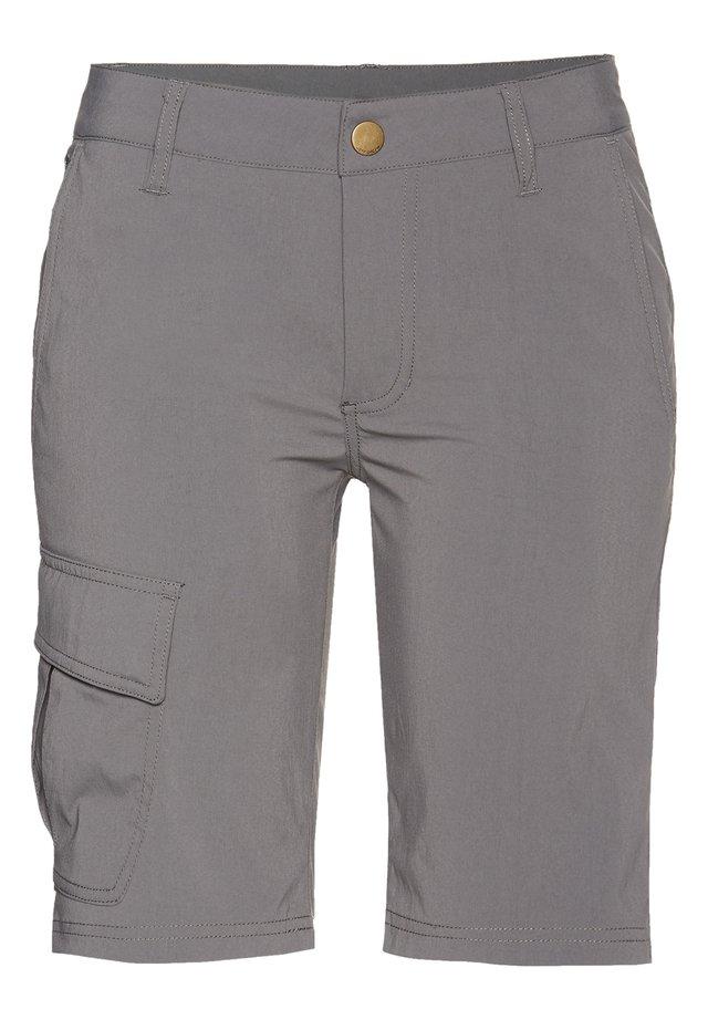 MELINA - Sports shorts - grey