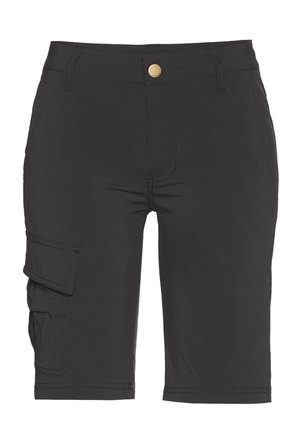 MELINA - Sports shorts - black