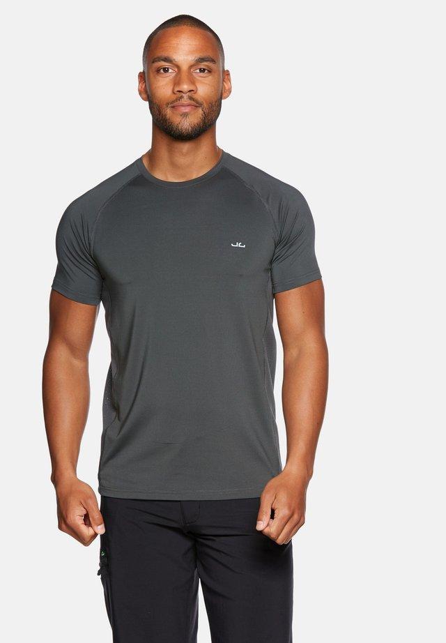 MARVIN - Print T-shirt - grey