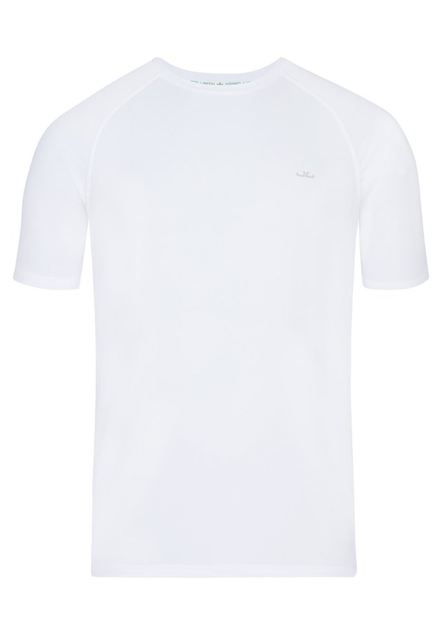 MILES - Basic T-shirt - white