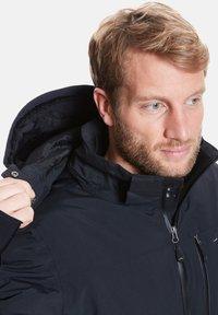 Jeff Green - BERGEN - Snowboard jacket - black - 4