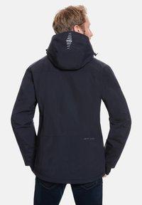 Jeff Green - BERGEN - Snowboard jacket - black - 1