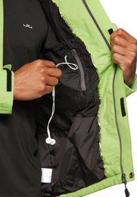Jeff Green - HARSTAD - Outdoor jacket - kiwi - 7