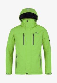 Jeff Green - HARSTAD - Outdoor jacket - kiwi - 8