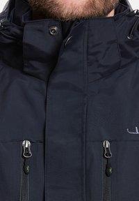 Jeff Green - HARSTAD - Outdoor jacket - black - 5