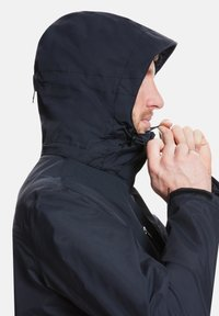 Jeff Green - HARSTAD - Outdoor jacket - black - 2