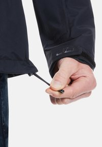 Jeff Green - HARSTAD - Outdoor jacket - black - 7