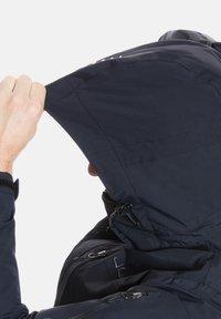 Jeff Green - HARSTAD - Outdoor jacket - black - 3