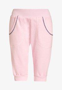 Joha - Pantalones deportivos - hellrot - 0