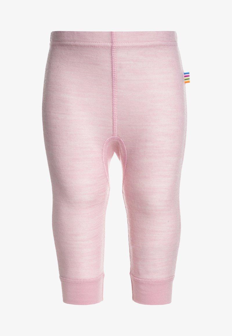 Joha - BABY - Pantalones - cameo pink