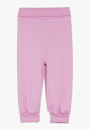 PANTS - Pantalones - pink