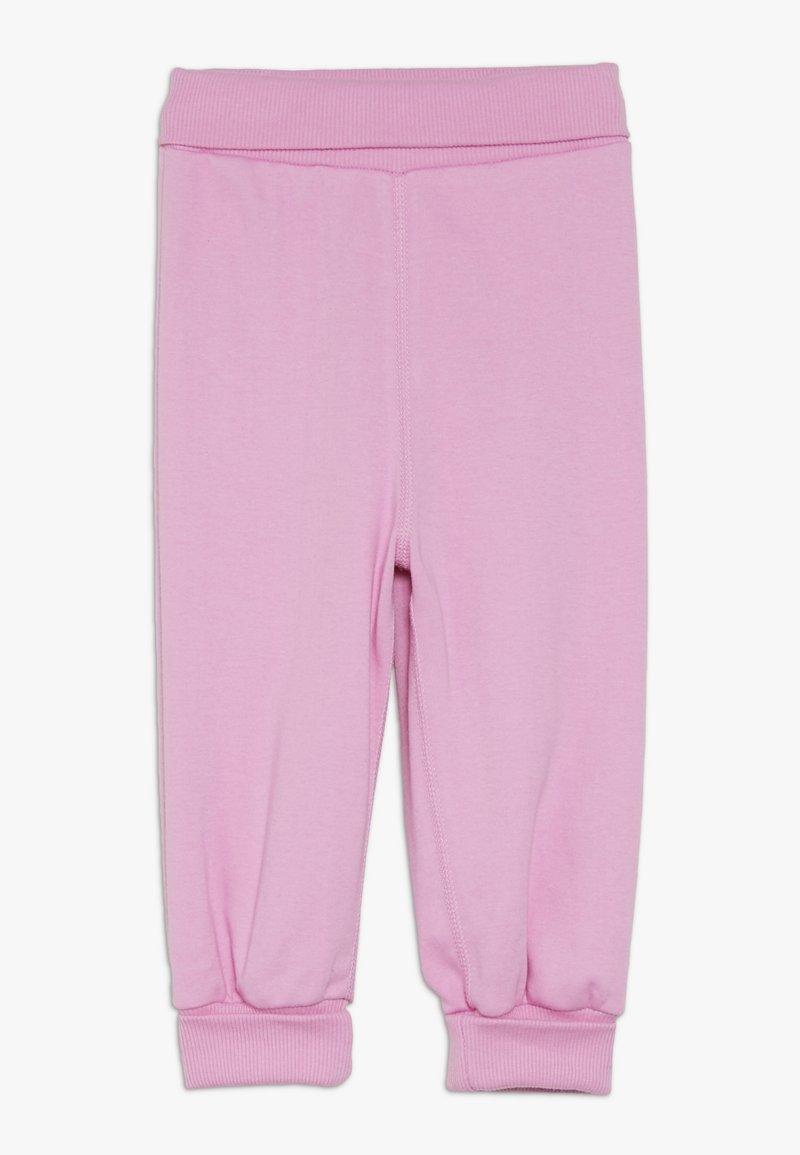 Joha - PANTS - Kalhoty - pink