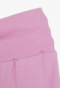 Joha - PANTS - Kalhoty - pink - 3