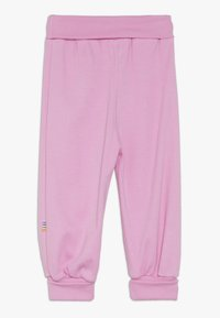 Joha - PANTS - Kalhoty - pink - 1