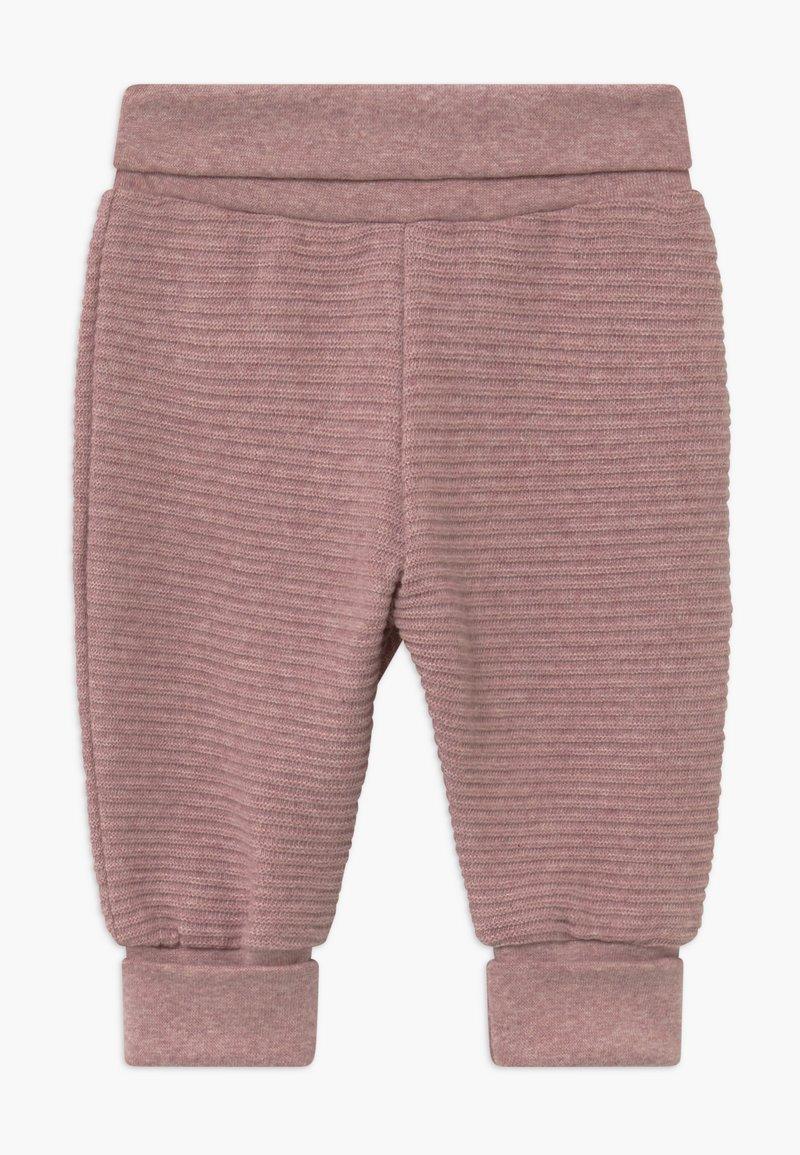 Joha - Kalhoty - rosa